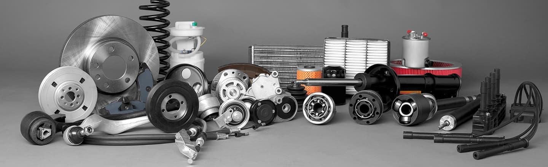 Dedicated Auto Parts Center In Fort Collins Near Boulder, Colorado