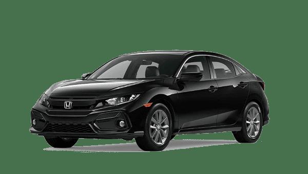 Honda Civic Hatchback EXL