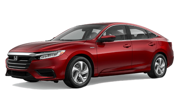 Honda Insight LX