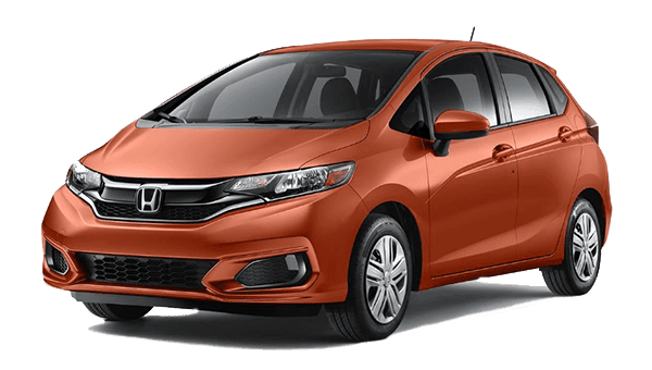 Honda Fit LX