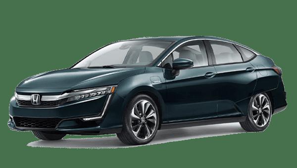 Honda Clarity Plug-In Hybrid