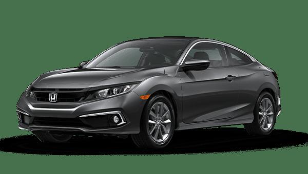 Honda Civic Coupe EX