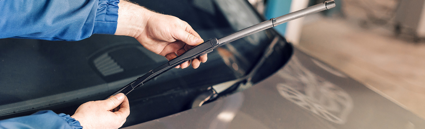 Wiper Blade Replacement and Repair at Premier Nissan of  Fremont