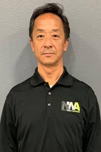 Shawn Kim Bio Image