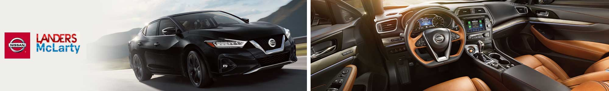 2020 Nissan Pathfinder Interior and Exterior