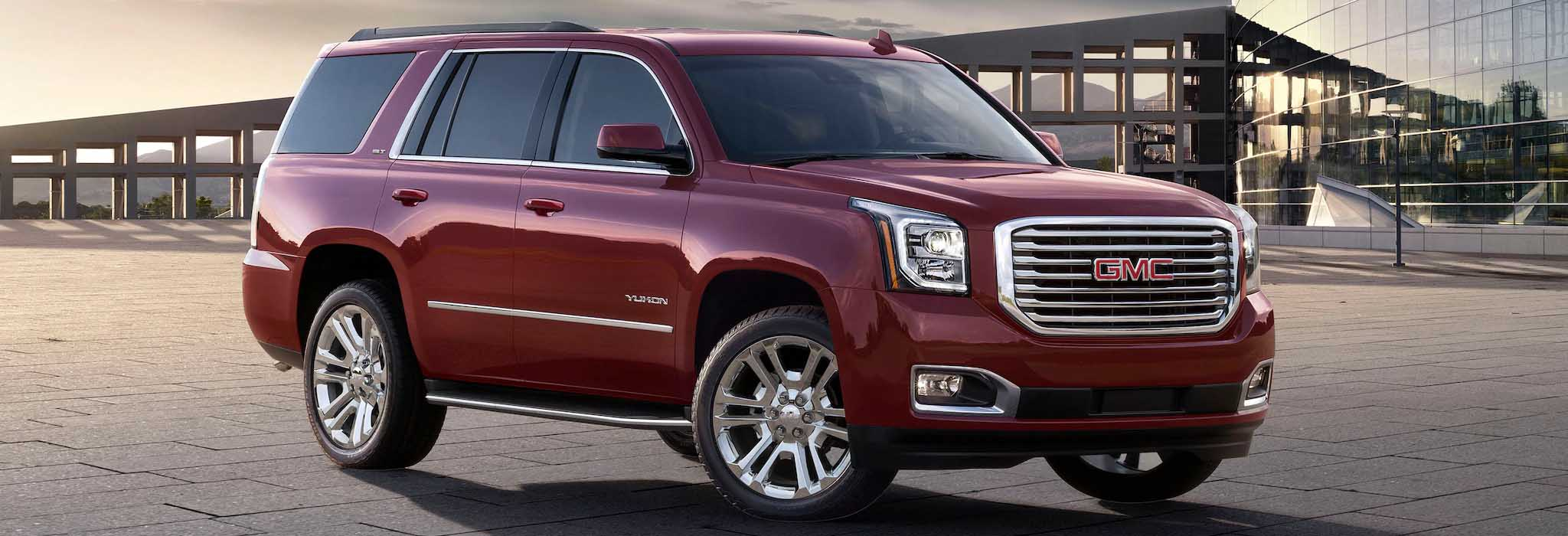 2020 GMC Yukon SUV in New Iberia, Louisiana, at Musson-Patout Automotive