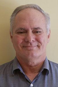 Robert Dore Bio Image