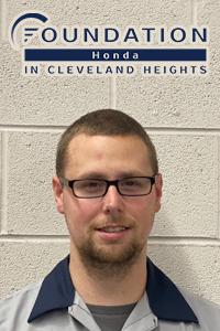 Josh Witters Bio Image