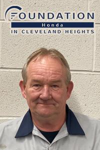 Bob Ackley Bio Image