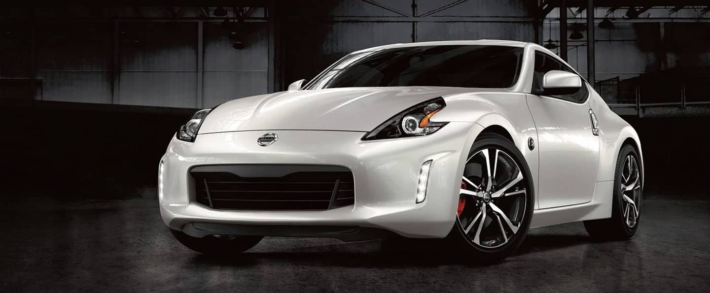2020 Nissan 370Z Coupe in Vero Beach, FL