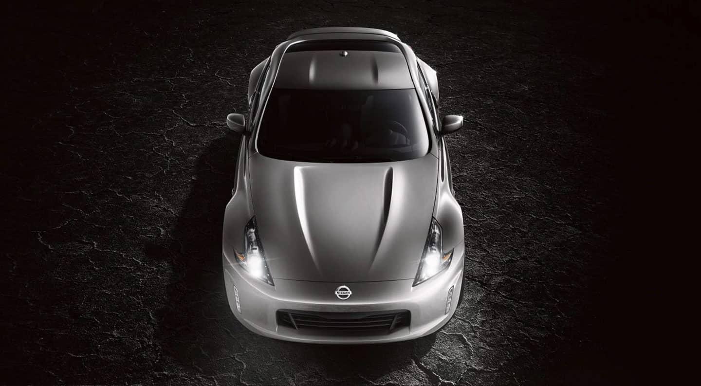 2020 Nissan 370Z Coupe in Vero Beach, FL