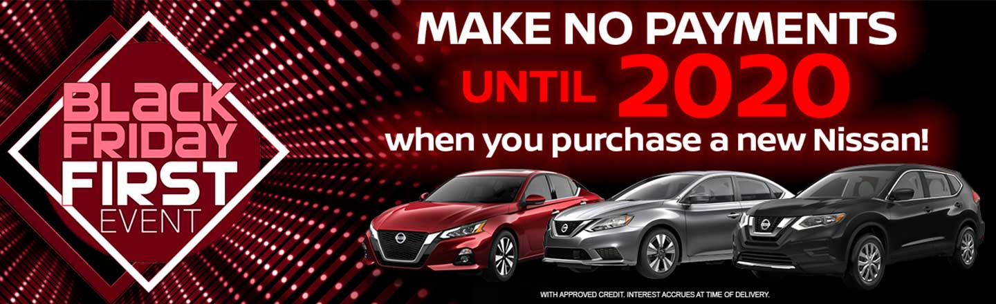 Nissan Make A Payment >> New Nissan Used Cars Dealer Sutherlin Nissan Of Fort Pierce