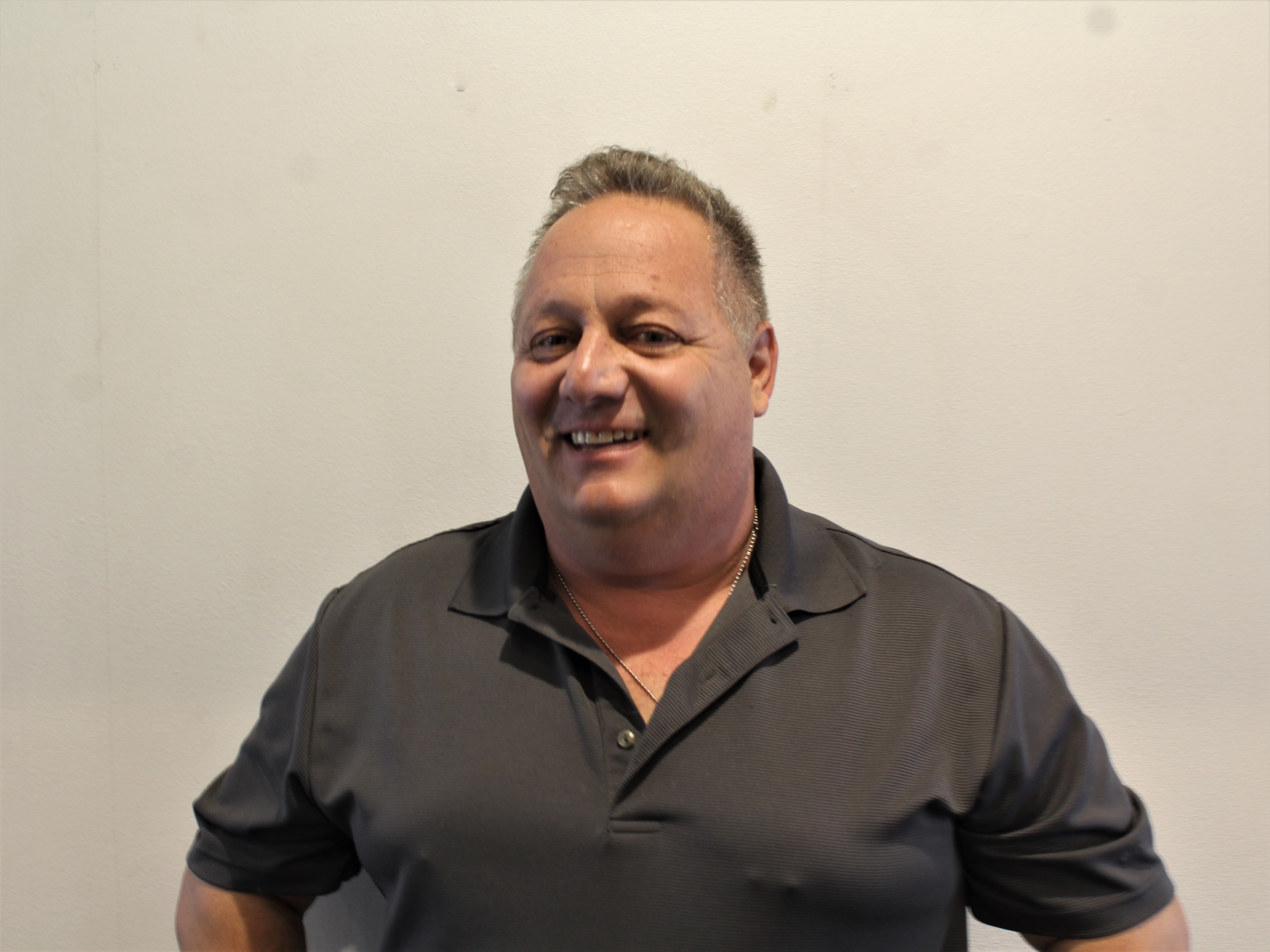 Scott  Petricone Bio Image