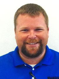 Kevin Wiese Bio Image
