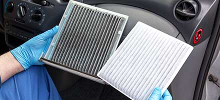 Engine & Cabin Air Filter Special
