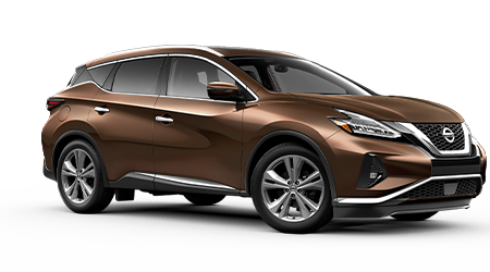 <small>2019 Nissan</small><br>Murano Plat. AW