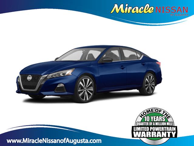 2020 Nissan Altima 2.5 S- Finance Offer