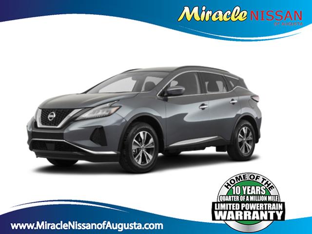 2019 Nissan Murano SV - Lease Offer