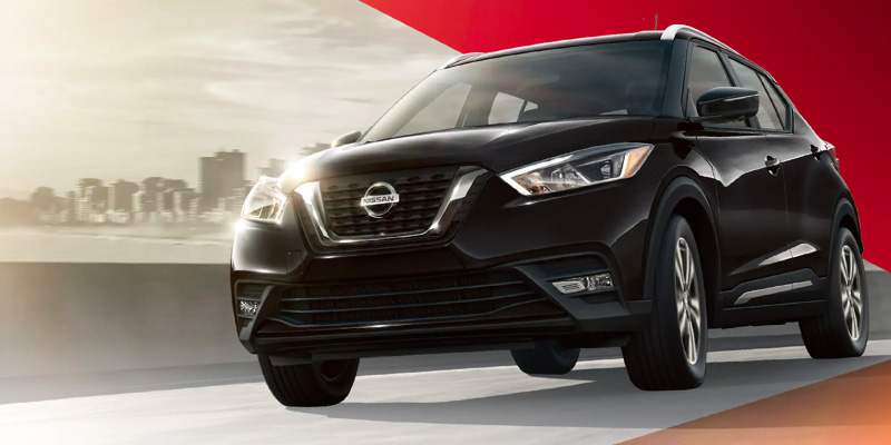 Nissan Kicks Monthly Lease Offer