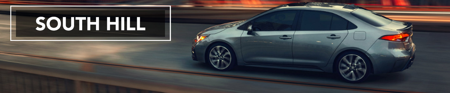 Visit Our New and Used Toyota Dealership In Puyallup, Washington