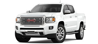 Most 2020 GMC Canyon Models