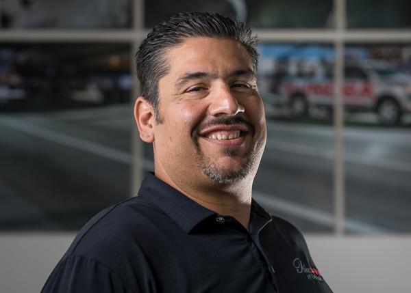 Louis Hernandez Bio Image