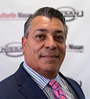 Paul Melendez Bio Image