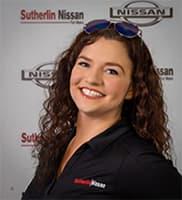 Lauren Carnprobst Bio Image