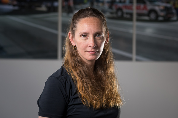 Tracey Bolinger Bio Image