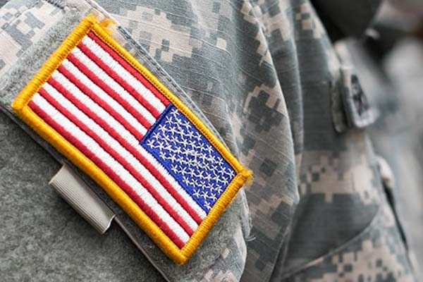 Veteran's Day Military and First Responders E
