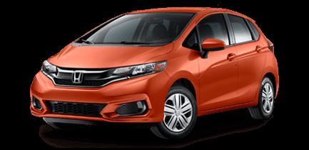 2019 Honda Fit at Manly Honda