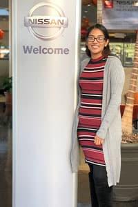 Maria Telles Bio Image