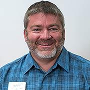 Mike Peine Bio Image