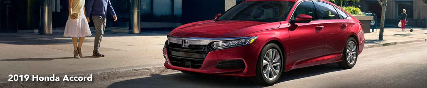 2019 Honda Accord for Sale in Paris, TX, near Dallas