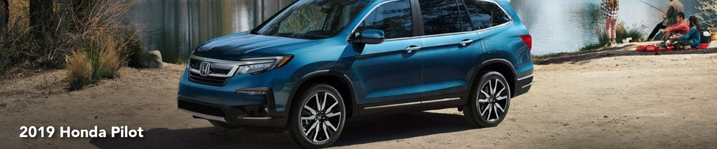 2019 Honda Pilot for Sale in Paris, TX, near Dallas