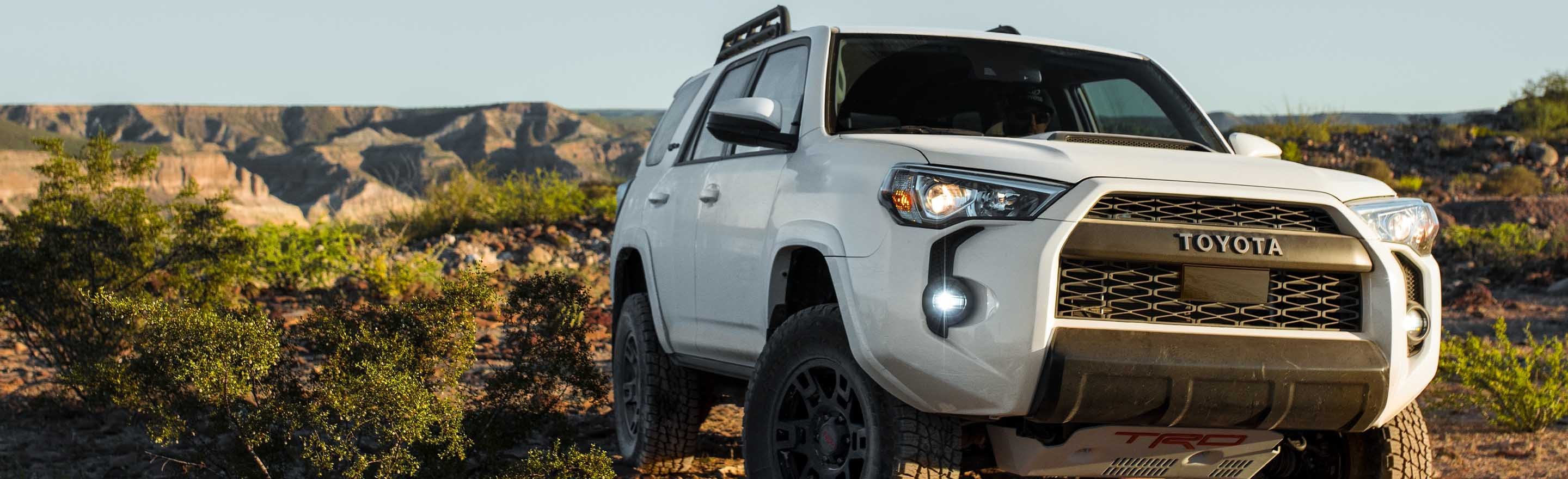 Drive the Rugged 2020 Toyota 4Runner SUV in Pleasant Hills, PA