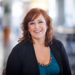 Maria Castillo Bio Image