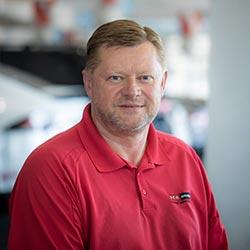 Paul Panz Bio Image