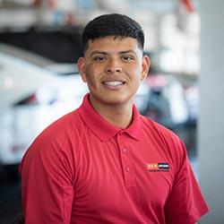 Alfredo Vergara Bio Image
