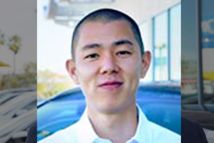 Richard Choi Bio Image