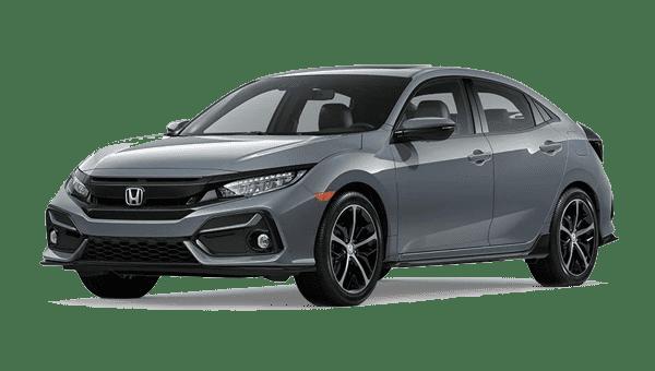 Honda Civic Hatchback Sport Touring