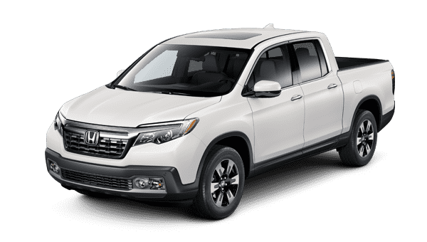 Honda Ridgeline RTL-E