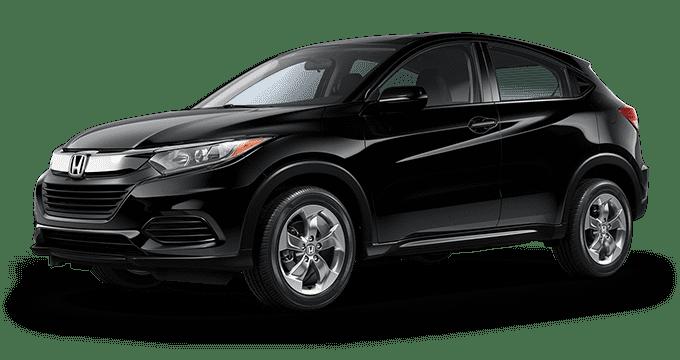 2020 Honda HR-V LX CVT
