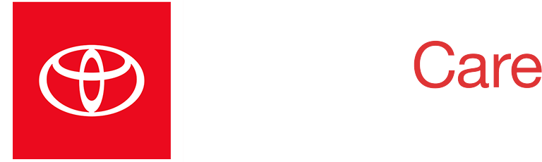 ToyotaCare - No Cost Maintenance Plan