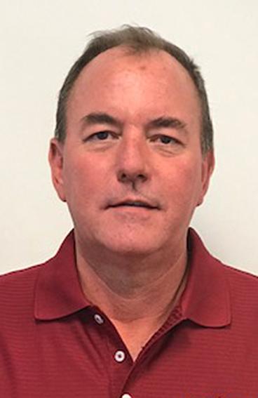 Steve Carlson Bio Image