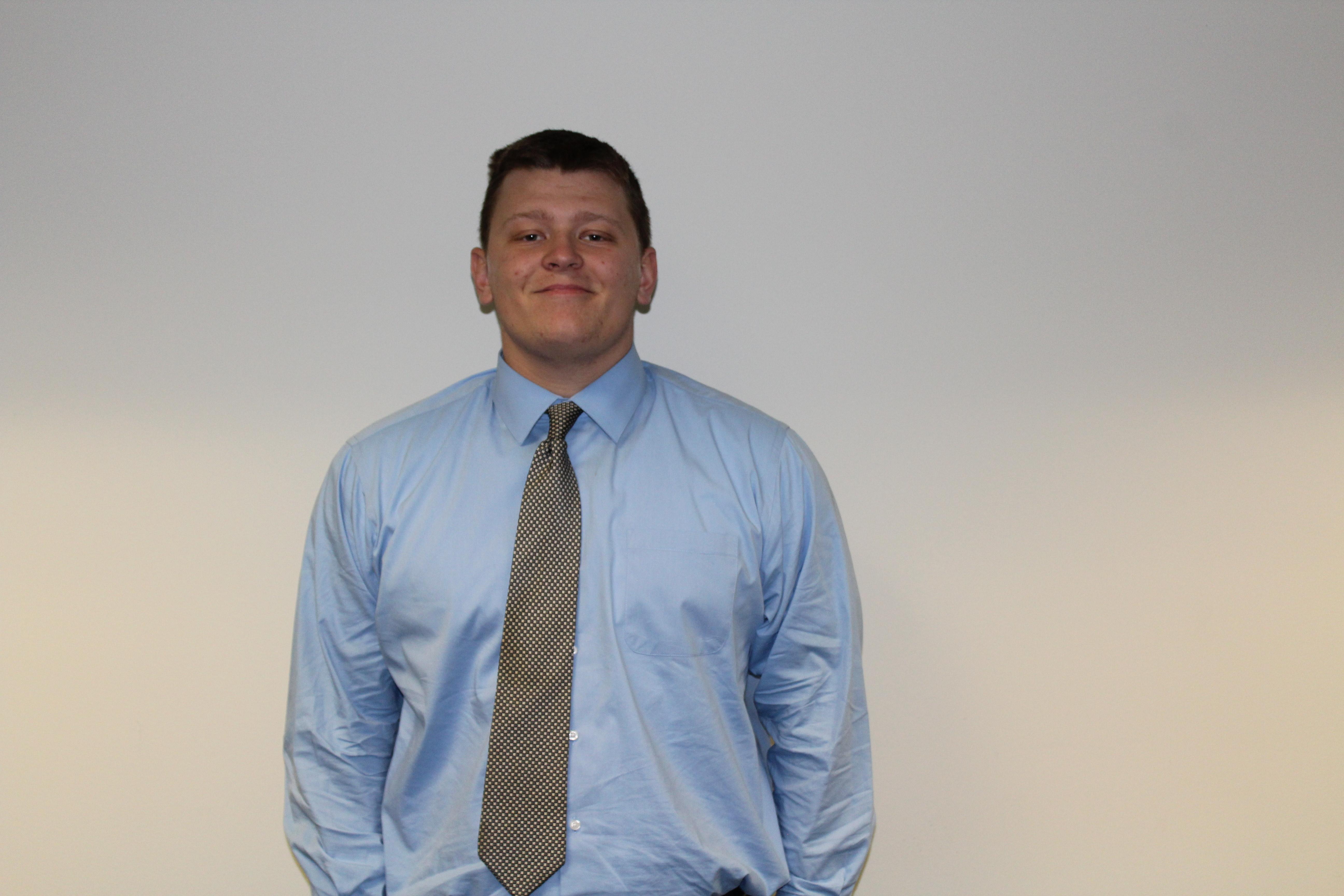 Zach  Miller Bio Image