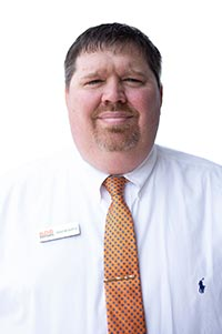 Brad McDuffie Bio Image
