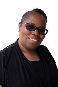 Beverly Duhon Bio Image