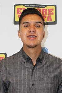 Raul Lugo Bio Image
