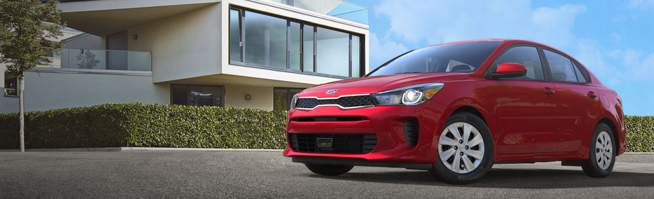 Discover Everything the 2020 Kia Rio Has to Offer in Gresham, OR